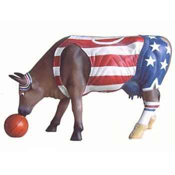 Cow Parade - Bess Bovine -23125