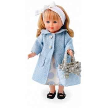 Marie-françoise 40cm shopping girl Petitcollin 284024