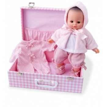 Petit cÂlin 36cm mon bebe d\'amour Petitcollin 623613