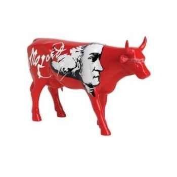Cow Parade - A Moozart Moment -46349