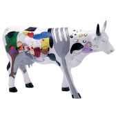 cow parade contenedor de vida 46516