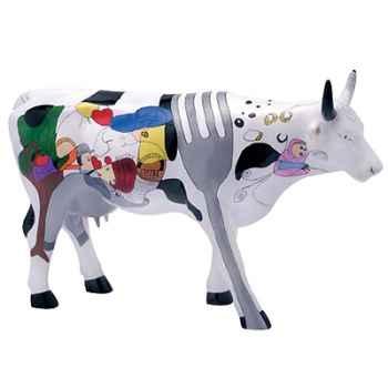 Cow Parade - Contenedor de Vida -46516