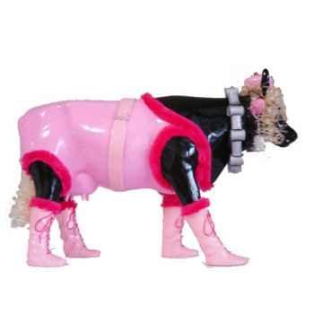 Cow Parade -Pinky - 46525