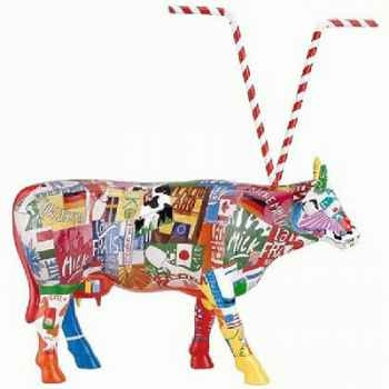 Cow Parade -Baby Shake  - 46528