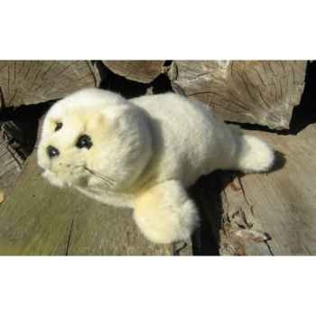 Peluche phoque 23cm (long) Ushuaia Junior 108
