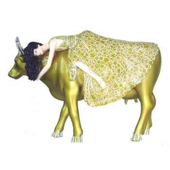 Cow Parade - Istanbul 2007 - Artiste Esra Turan - Tanrica - 46532