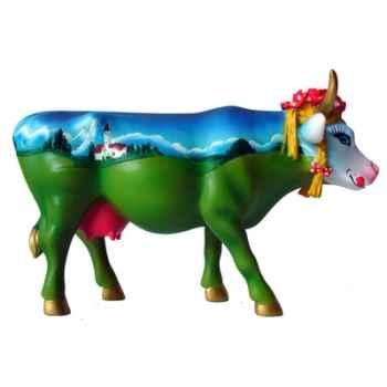 Cow Parade - Milan 2007 - Alpenliebe - 46533