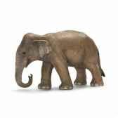 figurine elephant dasie femelle schleich 14654