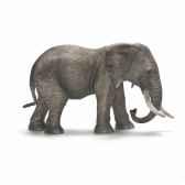 figurine elephant dafrique femelle schleich 14657