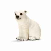 figurine ourson polaire schleich 14660