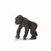 figurine jeune gorille schleich 14663