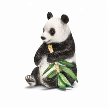 Figurine panda géant schleich-14664