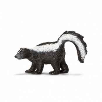 Figurine mouffette schleich-14672
