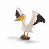 figurine pelican schleich 14673