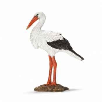 Figurine cigogne schleich-14674
