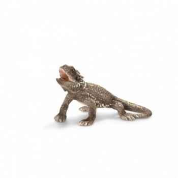 Figurine agame barbu schleich-14675