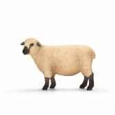 figurine mouton shropshire schleich 13681