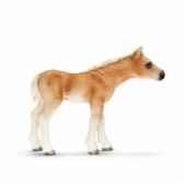 figurine poulain haflinger schleich 13699
