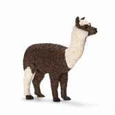 figurine alpaga femelle schleich 13704