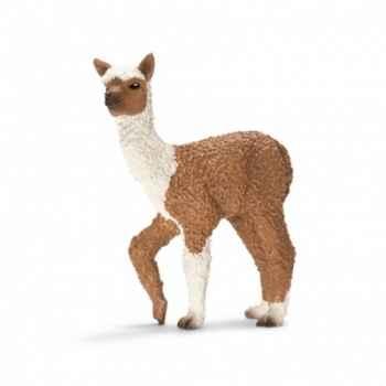 Figurine alpaga, bébé schleich-13705