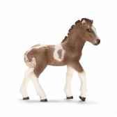 figurine poulain islandais schleich 13709