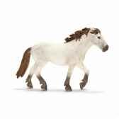 figurine jument camarguaise schleich 13711