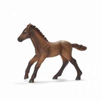 Figurine poulain camarguais schleich-13712