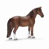 figurine jument tennessee walker schleich 13713