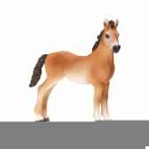 figurine yearling tennessee walker schleich 13714