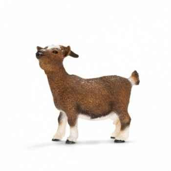 Figurine chèvre naine schleich-13715