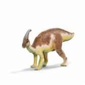 figurine dinosaure parasaurolophus schleich 14517