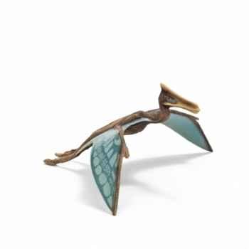 Figurine dinosaure quetzalcoatlus schleich-14518