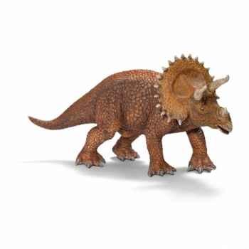 Figurine dinosaure triceraptos schleich-14522