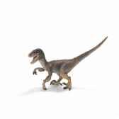 figurine dinosaure velociraptor schleich 14524