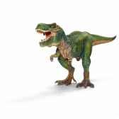 figurine dinosaure tyrannosaure rex schleich 14525