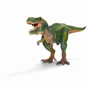 Figurine dinosaure tyrannosaure rex schleich-14525