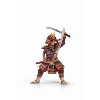 Figurine le noble samurai schleich-70068