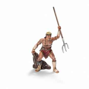 Figurine rétiarire schleich-70075