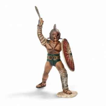 Figurine secutor schleich-70076