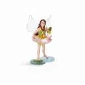 figurine elfe belle comme femme schleich 70456