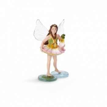 Figurine elfe belle comme femme schleich-70456