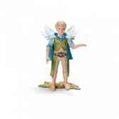 figurine elfe des lis homme schleich 70457