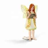 figurine elfe fine comme le narcisses schleich 70463