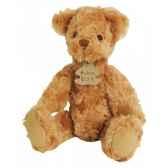 peluche histoire d ours ours articule cuivre 2152 histoire d ours
