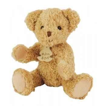 Peluche histoire d ours ours articulé bouclette 2155 histoire d\'ours