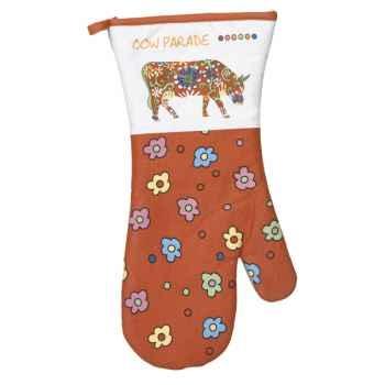 Cow Parade-Gant coton-GL