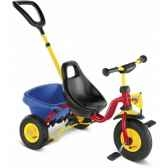 tricycle cat1rouge puky 2363