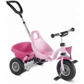 tricycle cat1lilifee puky 2369
