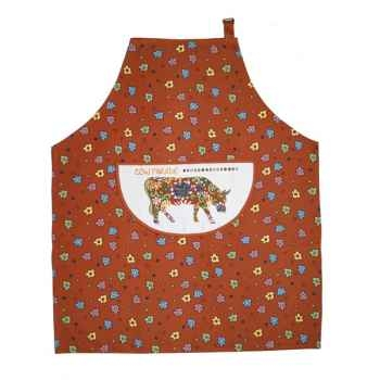 Cow Parade- Tablier Coton -TCL
