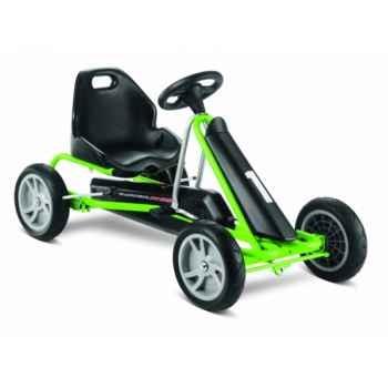 Karting à pédales Puky kiwi Go Kart F20L